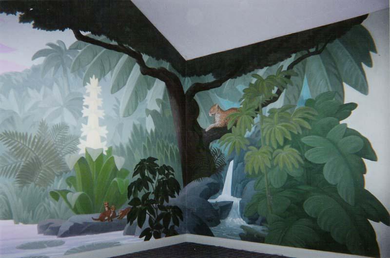 Fantasy Jungle - 3