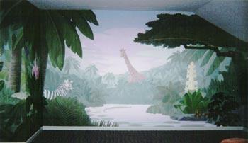Fantasy Jungle - 2