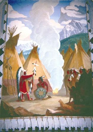 Mural Village